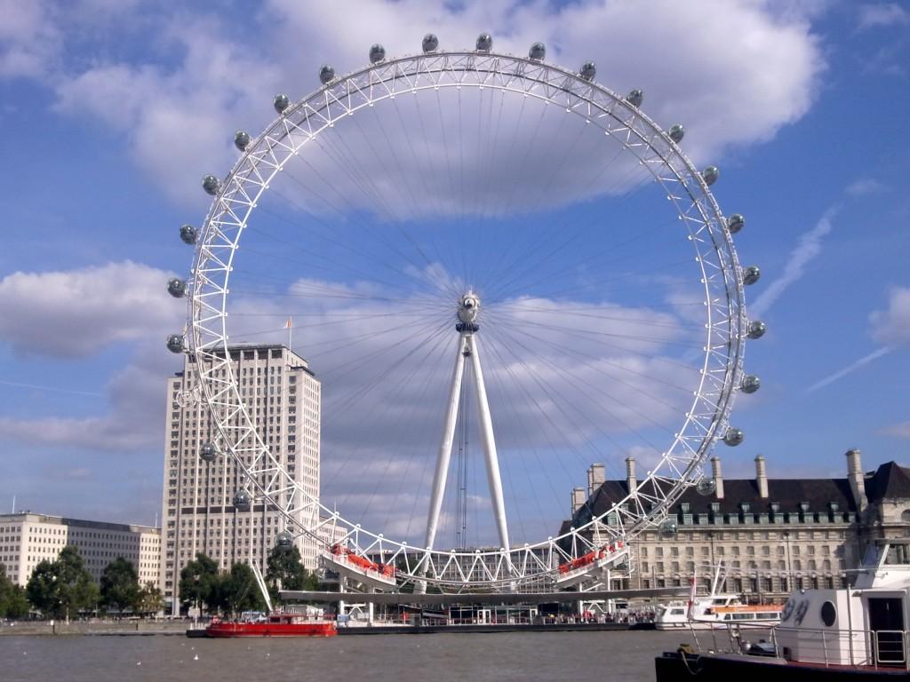 London_Eye_2011