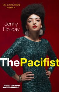 The Pacifist cover